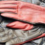 子ヤギの手袋